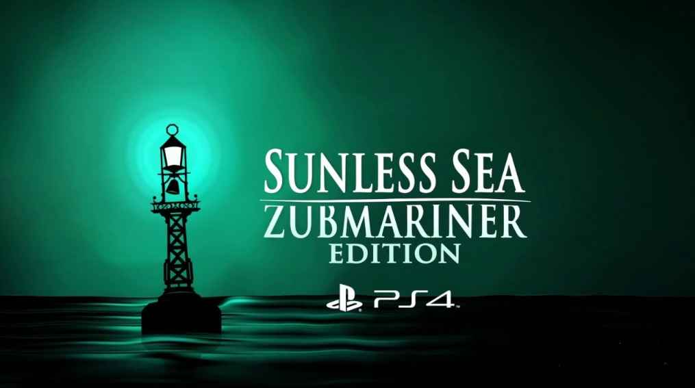 Sunless Sea Zubmariner Edition Review