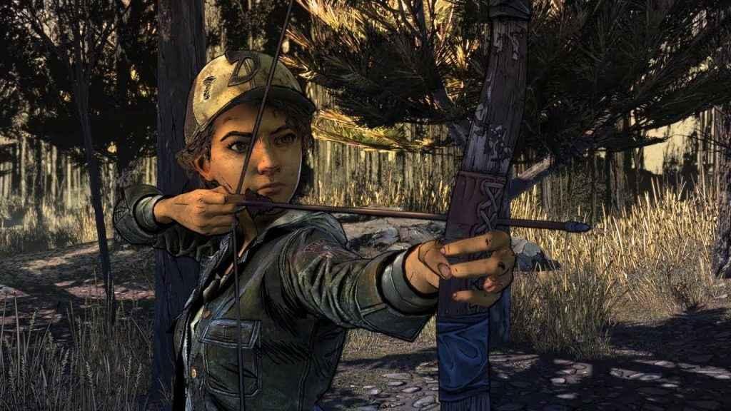 The Walking Dead Final Season Episode 1 Review