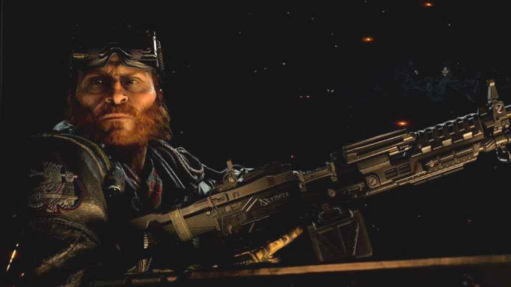 Call of Duty Black Ops 4 Abilities Guide - Torque
