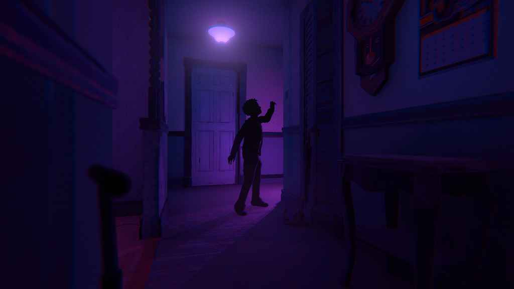 First-Person Mind Bender Transference Gets Demo, Release Date