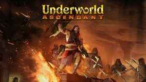 Underworld Ascendant PS4