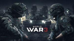 world war 3 ps4