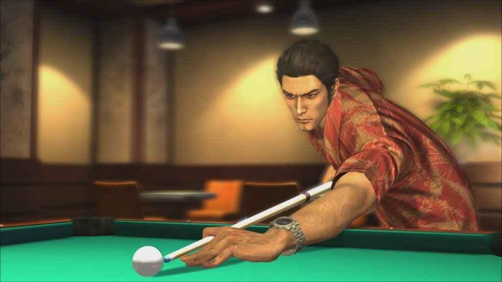 Yakuza 3 Remaster Screenshots 05