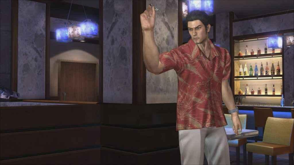 Yakuza 3 Reamster Screenshots 06