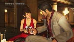 Yakuza 3 Remaster Sales