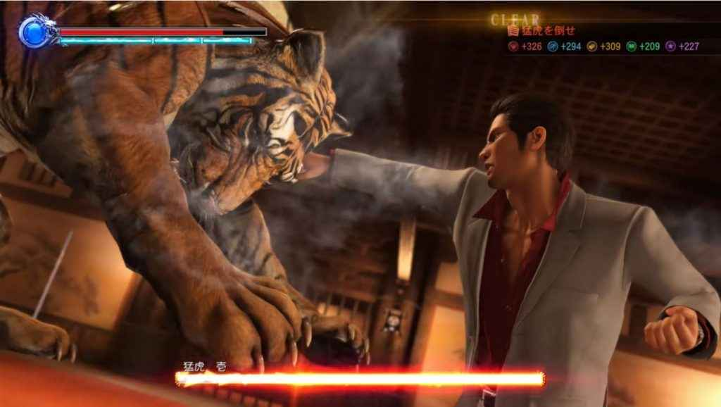 Yakuza Kiwami 2 Review 01