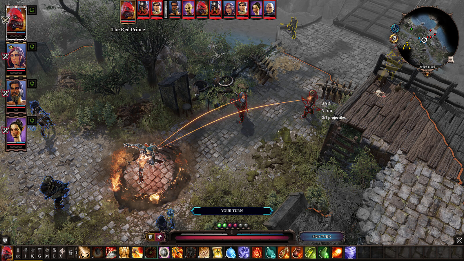 Divinity: Original Sin II: Definitive Edition review 03