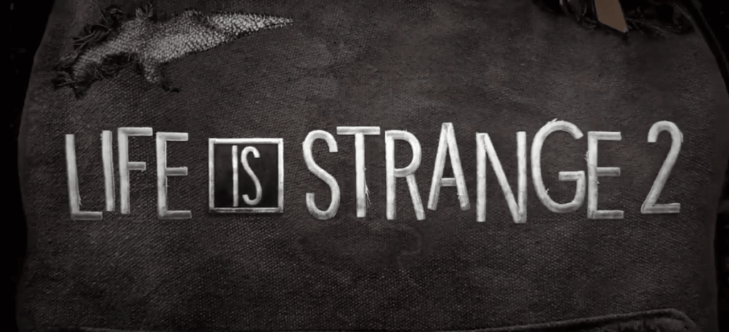 Life is strange 2 episode 2 release date reddit
