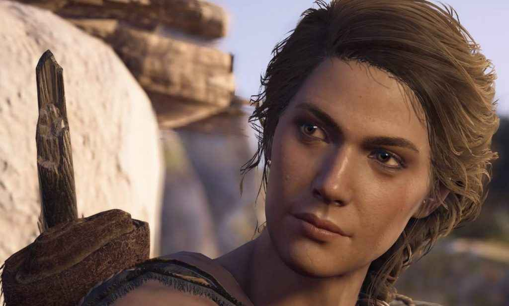 Assassin's Creed Games Will Provide Even More Choice Going Forward