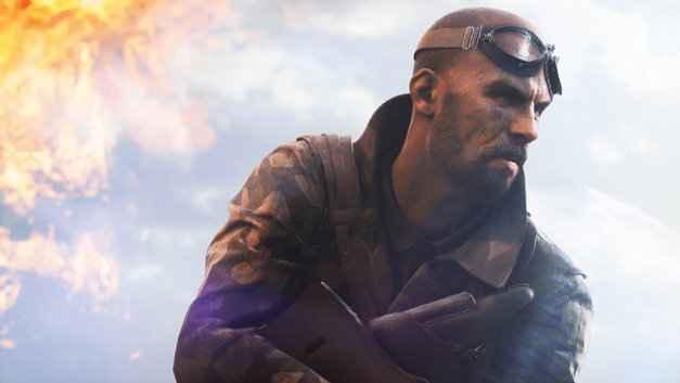 Battlefield V - This is Battlefield V Trailer