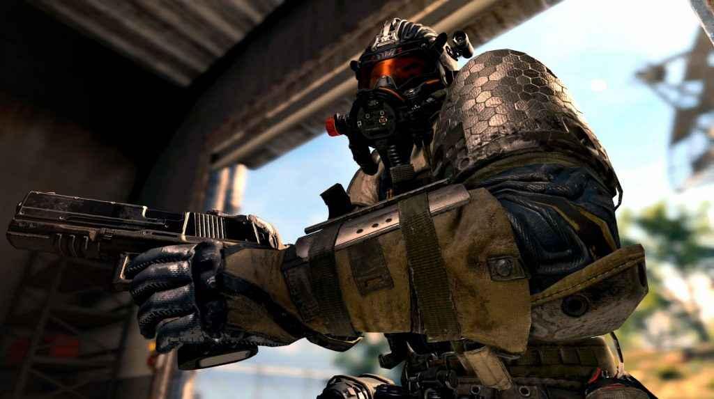 Call of Duty: Black Ops 4 - 9-Bang