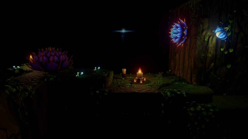 Candleman review 08