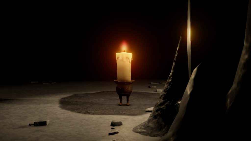 Candleman review 03