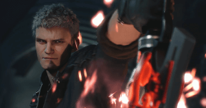 Devil May Cry Photo Mode