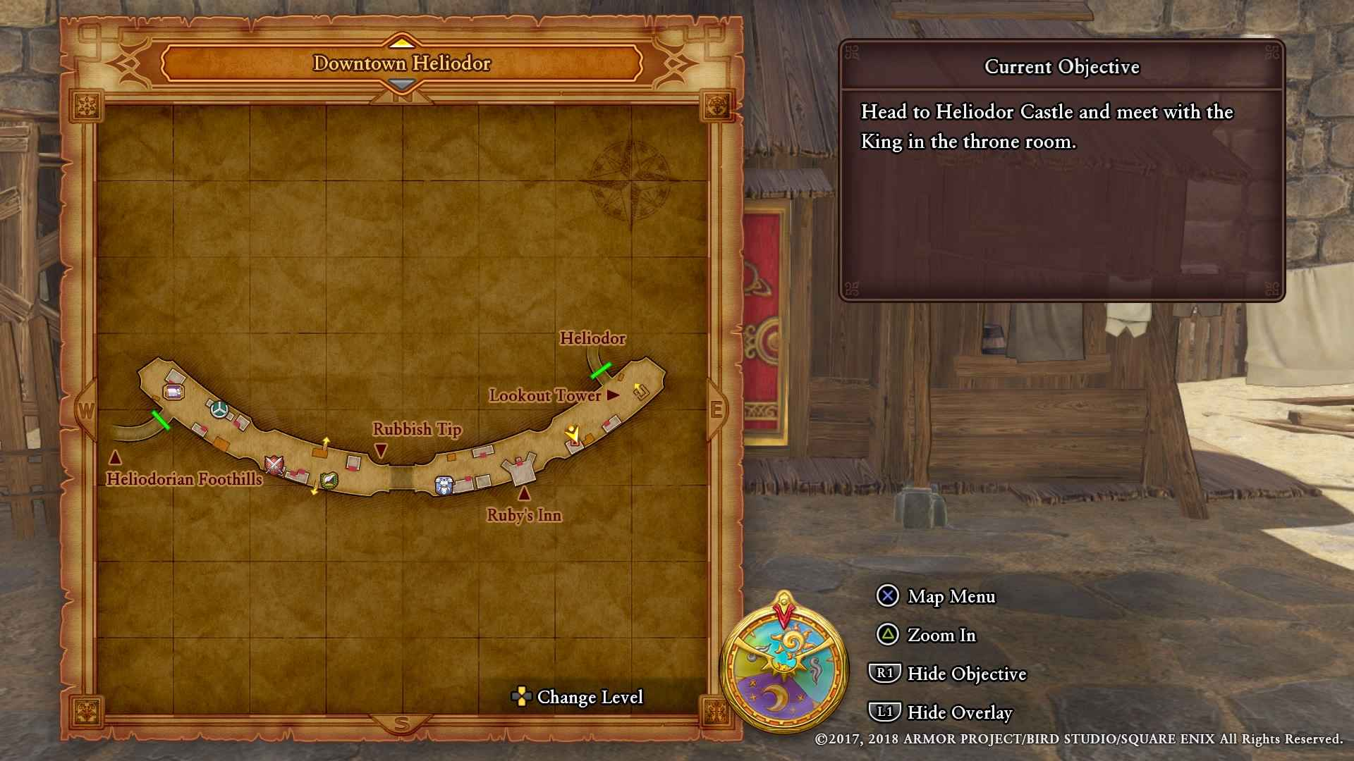 We hope this guide was helpful in your adventures, check out the rest of our guides for Dragon Quest XI: Echoes of an Elusive Age 9 Tips to starting Dragon Age XI Dragon Quest XI: Monster Mount Locations Guide Dragon Quest XI: Fun-Size Forge Crafting Guide Dragon Quest XI: Red Magic Door Locations Guide Dragon Quest XI: Mini Medals Locations 1-20 Dragon Quest XI: Mini Medal Locations 21-40 Dragon Quest XI: Crossbow Target Locations Guide 75