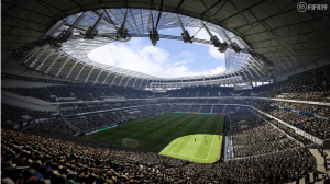 FIFA 19 Stadiums - Tottenham Hotspur's New Ground