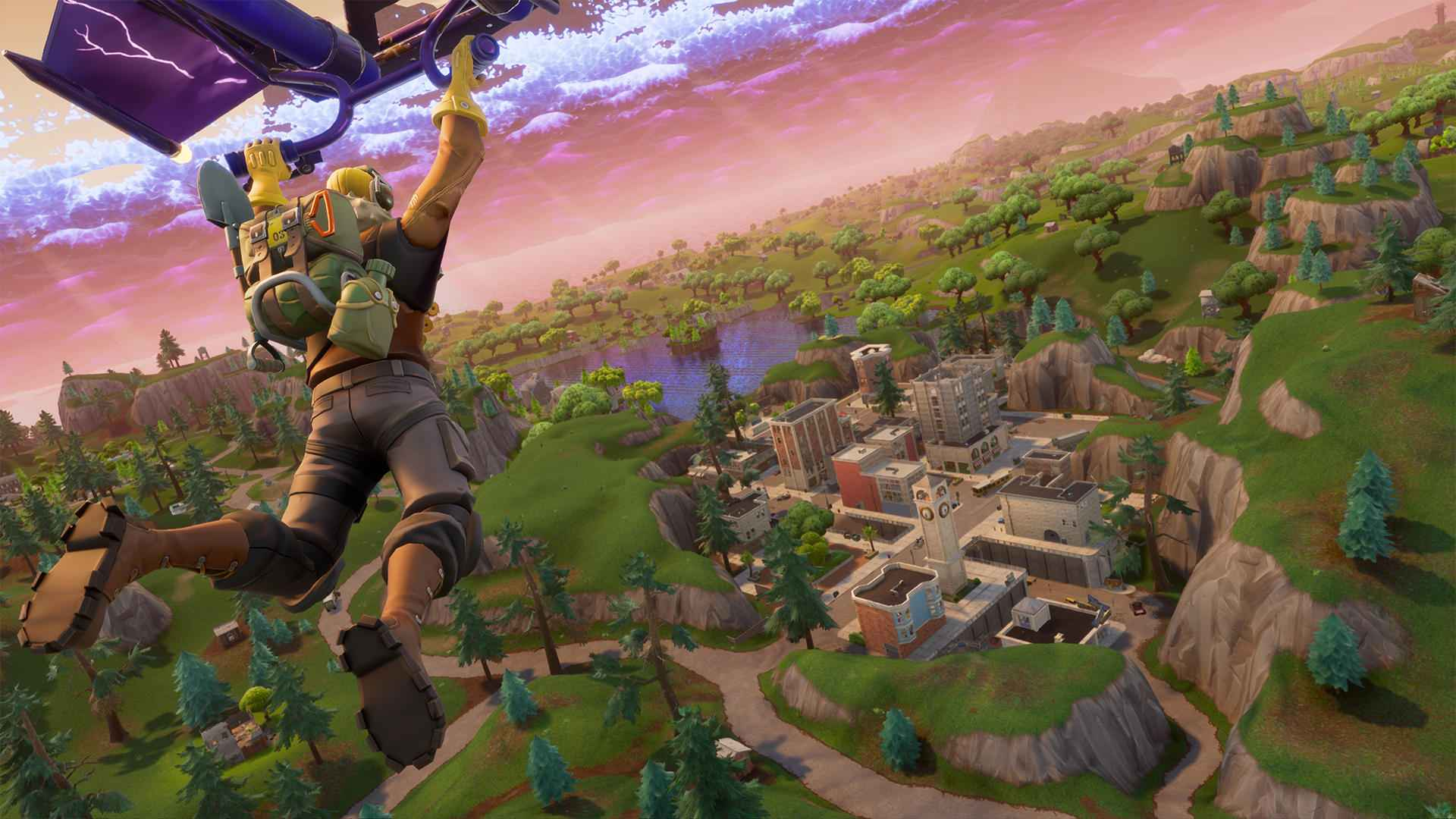 We collected the 20 best advanced Fortnite Battle Royale Strategies from our community Read on to learn how to survive and win Season 4