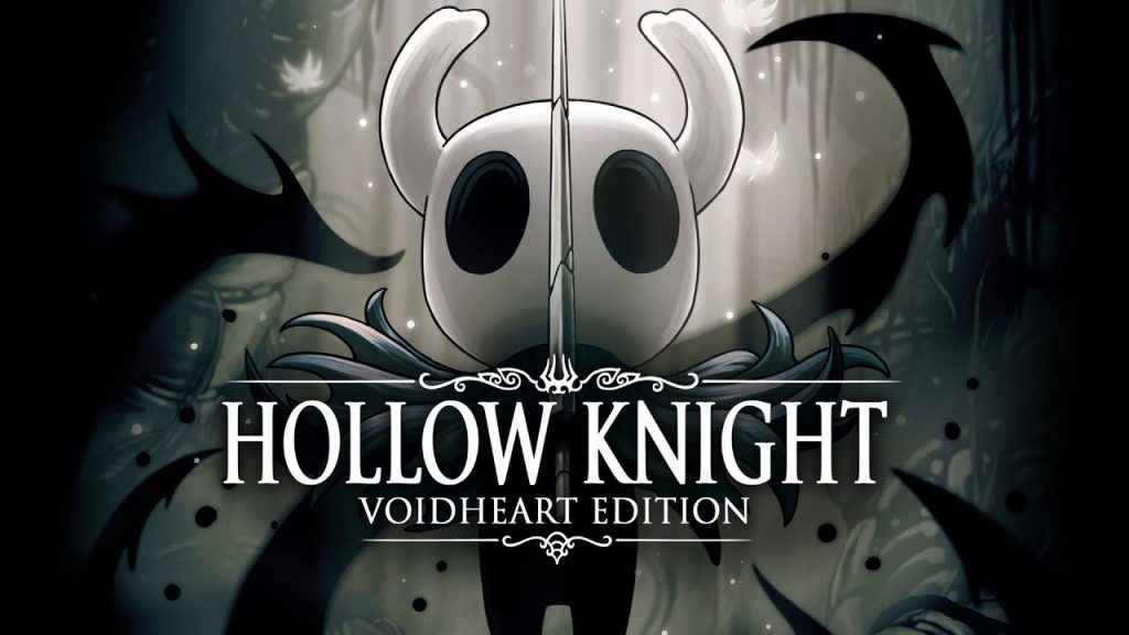 Hollow Knight Voidheart Edition