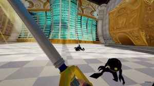 Kingdom Hearts: VR Experience Release Date