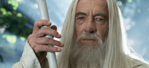 Lord of the Rings MMO - Gandalf
