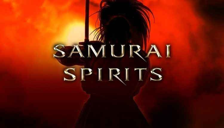 Samurai Spirits Coming to PS4