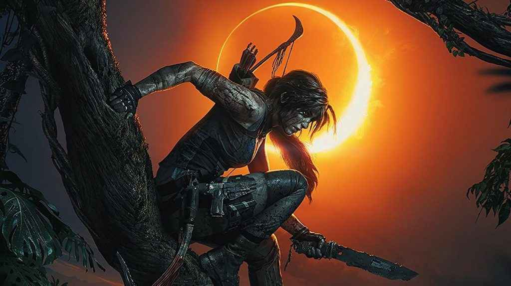 Shadow of the Tomb Raider PS4 Trophy Guide