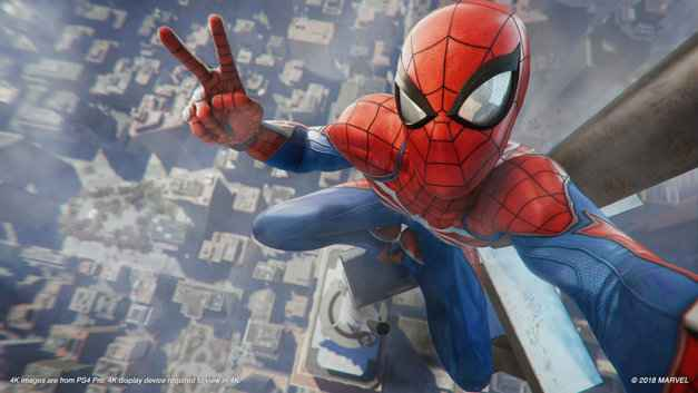 Spider-Man gets the Bag Man outfit you've been clamouring after