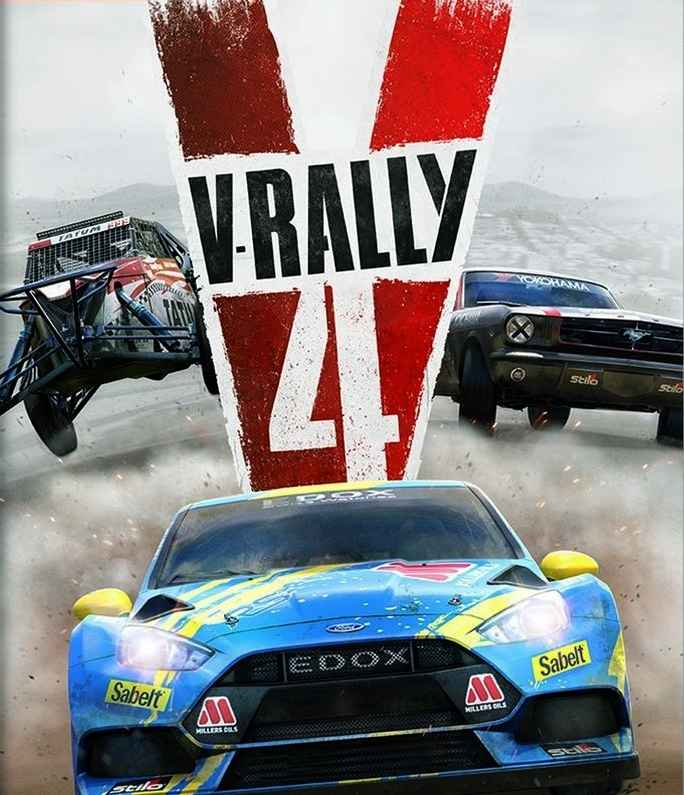 V-Rally 4 Review 01