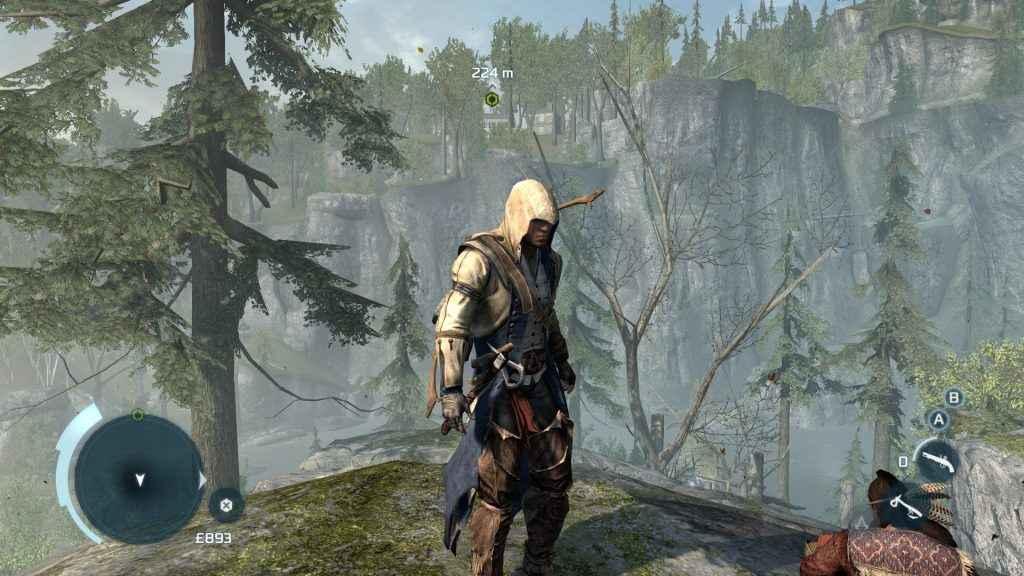 Assassin's Creed III Remastered season pass 01