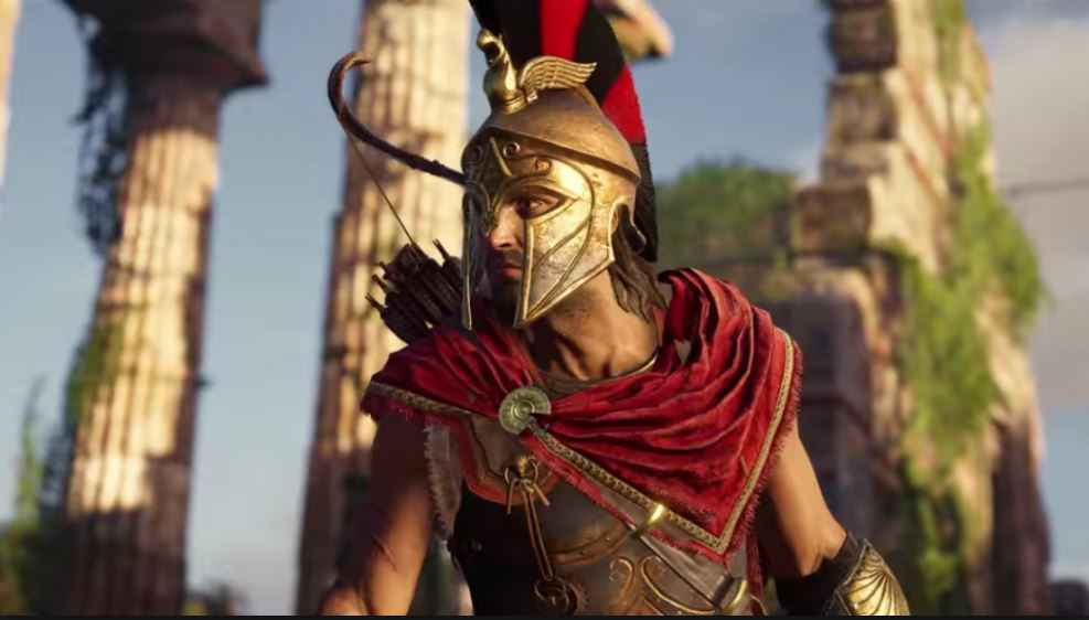 Assassin's Creed Odyssey Sphinx Riddle Answers