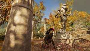Assassin's Creed Odyssey Iron Ore Guide