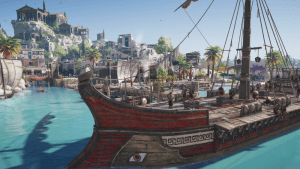 Assassin's Creed Odyssey Weekly Live Events
