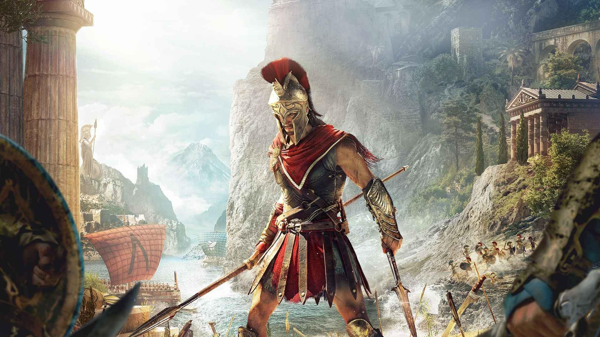 AssassinS Creed Kinox