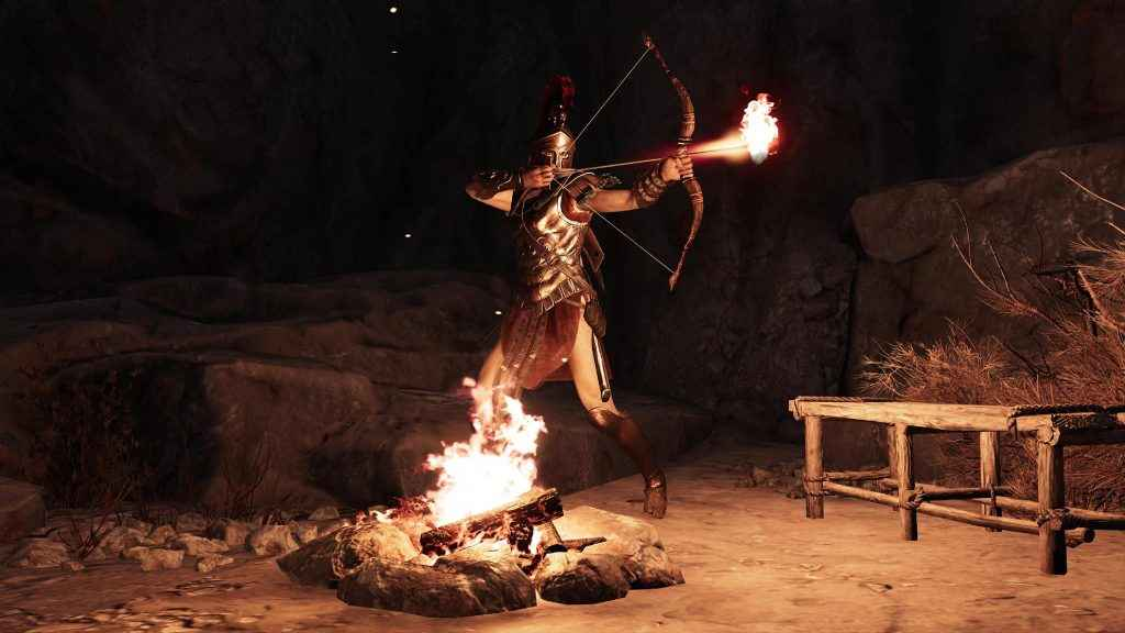 Assassin's Creed Odyssey Skills To Get First 02