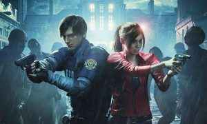 resident evil 2 remake strategy guide walkthrough