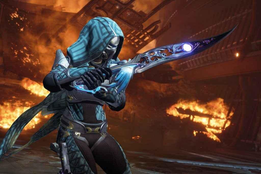 destiny 2 forsaken bundle