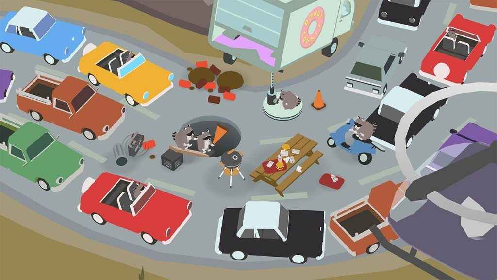 Donut County Review 01