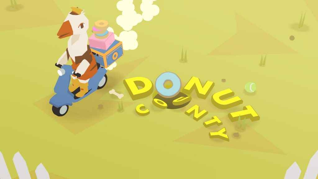 Donut Country Review