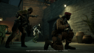 firewall zero hour review 1