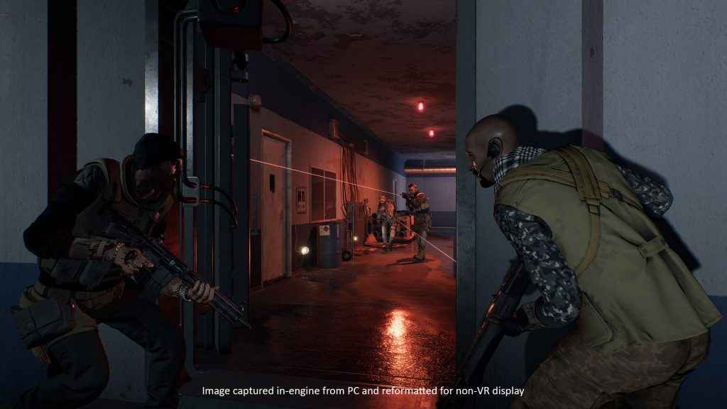 firewall zero hour review 3