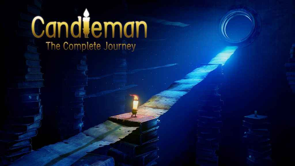 Candleman review 01