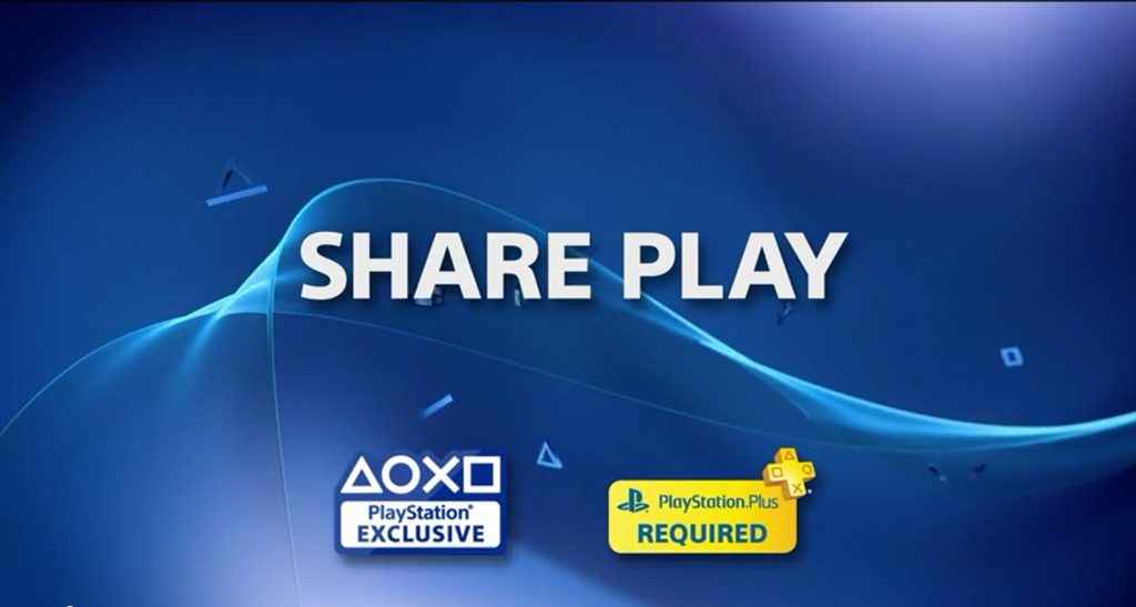 gameshare ps4