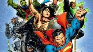 justice league ps5
