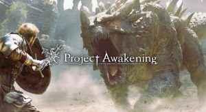 project awakening ps4