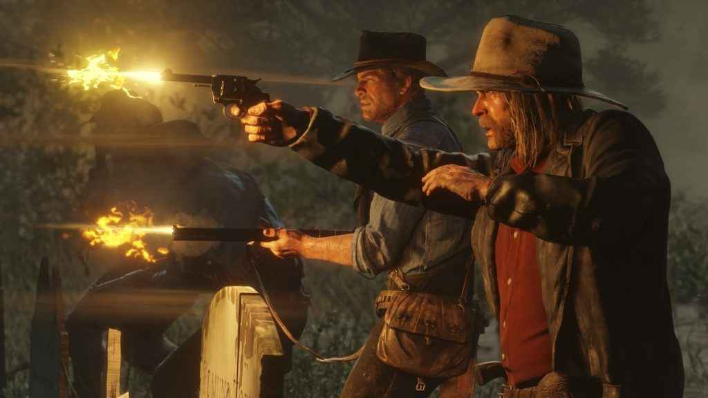 Red Dead Redemption 2-03