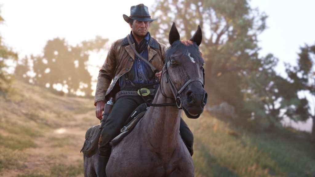 Red Dead Redemption 2 how to sell pelts