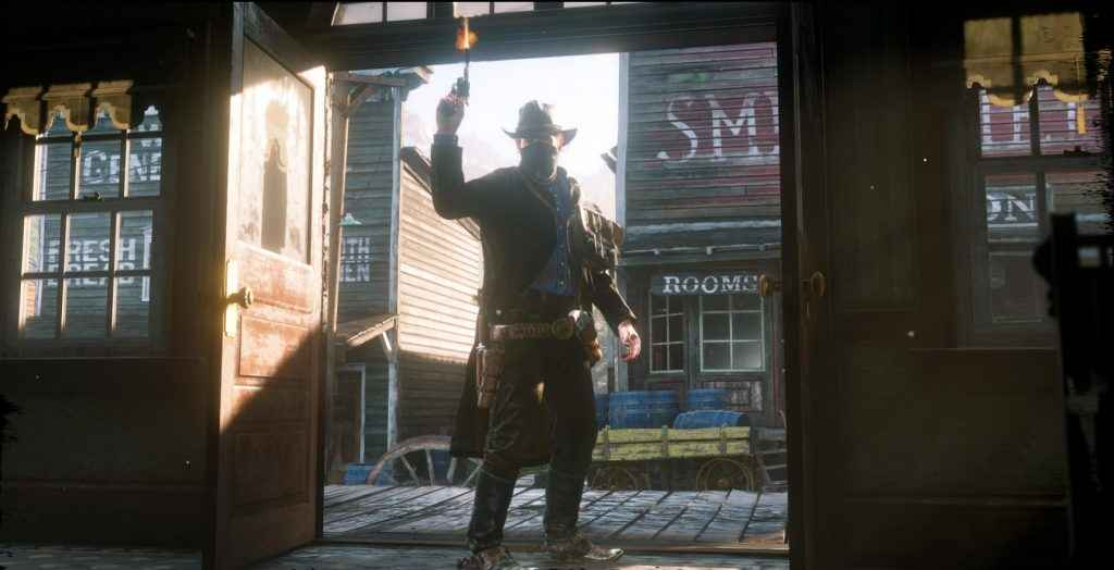 red dead redemption 2 buying properties