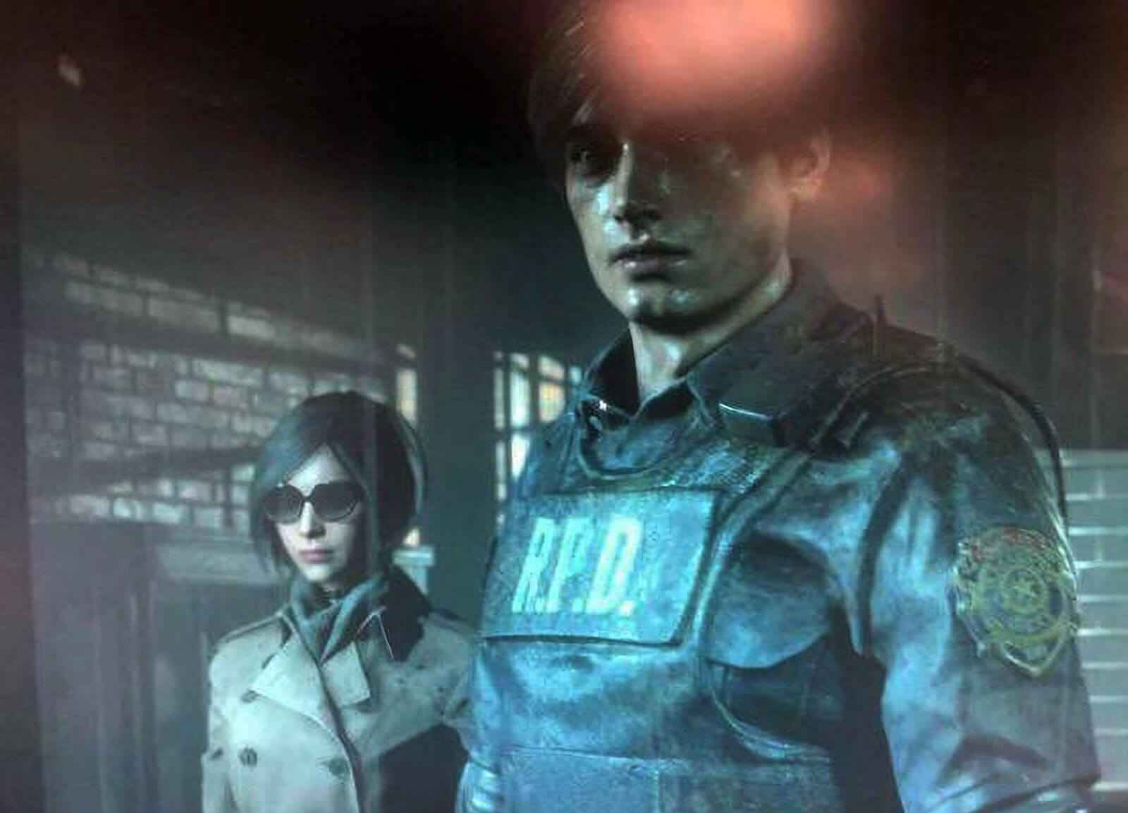 Resident Evil 2 Remake Mr Raccoon Collectibles Locations Guide
