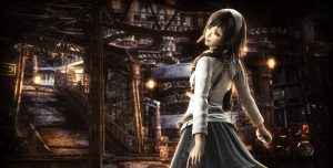 Resonance of Fate H4K/HD Edition Revealed