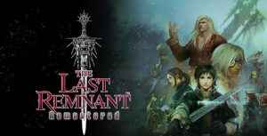 The Last Remnant Remastered Trailer